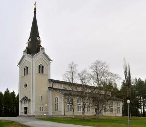 kyrkor i sverige